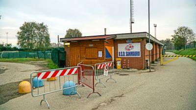 Campi da calcio affidati al rugby San Mauro