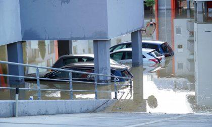 Alluvione a San Mauro: il comitato dei residenti presenta un esposto in Procura