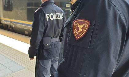 Sicurezza ferroviaria, un'altra settimana di controlli. Ecco i risultati