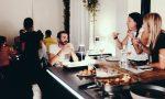 Fotografia e cucina nella casa-bottega della sanmaurese Carucci