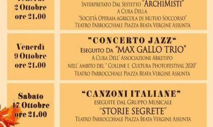 Allarme Covid, a Castiglione rimandata la terza conferenza del Festival dell'Innovazione. Saltano anche gli ultimi appuntamenti dell'Autunno in scena