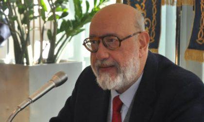 La politica torinese piange Giuseppe La Ganga