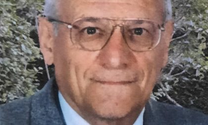 L'Avis di San Raffaele piange l'ex presidente Bruno Giacomini
