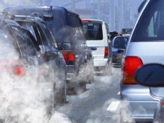 Allarme smog, fino a lunedì 19 restano in vigore solo le limitazioni strutturali al traffico