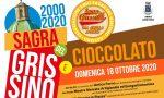 Anche la Sagra del Grissino e del Cioccolato si arrende all'allerta contagi