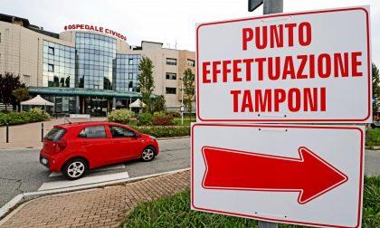 Covid, cresce la pressione in Piemonte: oggi (6 novembre) 4878 nuovi contagi, con 21288 tamponi processati