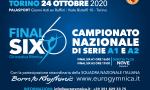 Ginnastica ritmica, presentata la Final Six di Torino