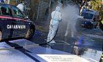 Soccorsi in via Italia, vigili del fuoco, carabinieri e 118 sulla pedonale LE FOTO