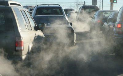 Smog, fino al 5 novembre in vigore solo limitazioni strutturali al traffico