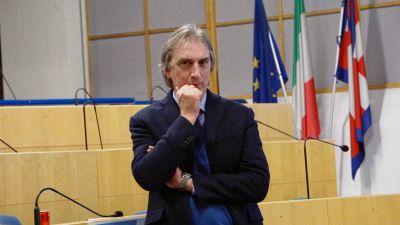 Massimo Del Vago lascia il Consiglio comunale