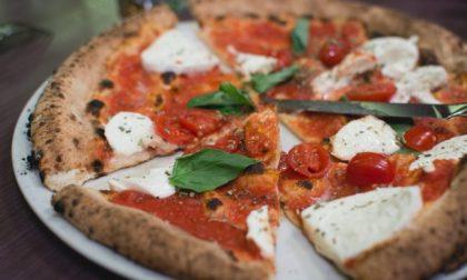 La pizza più amata dagli italiani? La margherita!
