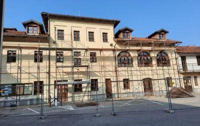 Lavori pubblici, 240 mila euro per sistemare il tetto del Comune