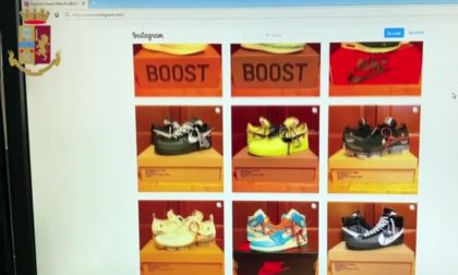 Hanno truffato migliaia di giovani vendendo abiti e scarpe su Instagram