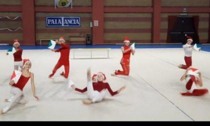 Caro Babbo Natale vorrei… la letterina sportiva di Eurogymnica