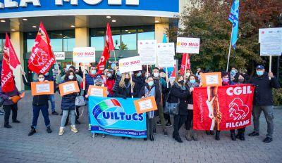 Dipendenti ex Auchan, il Comune adesso  chiede un tavolo con la Regione Piemonte
