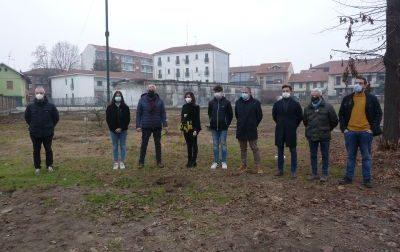Un bosco della memoria per ricordare le vittime del Covid