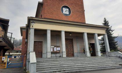 Messa di Natale anticipata anche a Castiglione. Gli orari