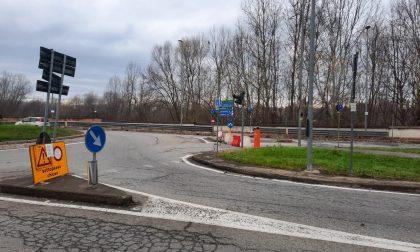 Tunnel di San Mauro ancora chiuso al traffico