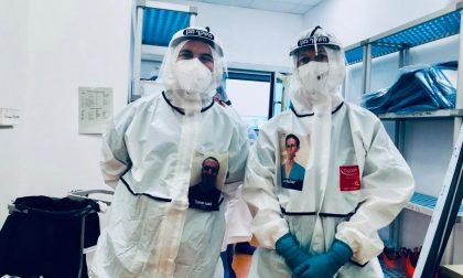 Emergenza Covid, è operativa in Piemonte la delegazione i medici israeliani
