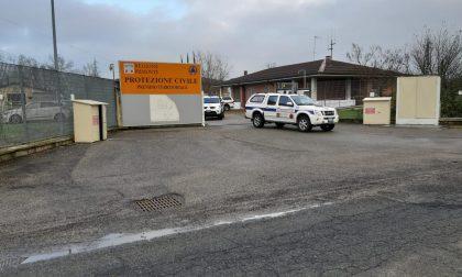 Alluvione a Modena: la Protezione Civile piemontese in aiuto delle popolazioni
