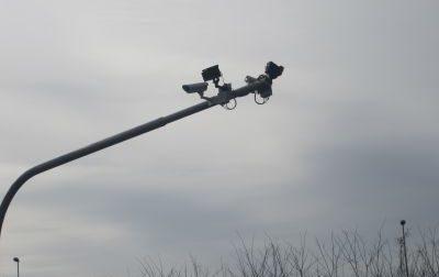 Potenziata la rete della video sorveglianza