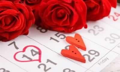 San Valentino, le frasi del cuore per festeggiare questa giornata