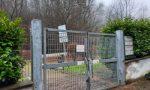 Il progetto per il recupero dei parchi in strada Rubattera e via Monti