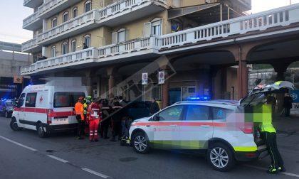Due fratellini sono caduti dal balcone della loro casa a distanza di tre anni