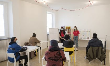 Esselunga e Save The Children: nasce a Torino CivicoZero