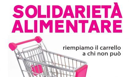 Solidarietà Alimentare: Nova Coop riempie il carrello delle persone in difficoltà