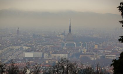 Qualità dell'aria in Piemonte: da lunedì 1 marzo al via le nuove misure straordinarie