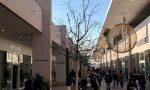 Primi giorni di saldi oltre le aspettative a Torino Outlet Village
