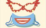 Carnevale in mascherina 2021: terminano domani (17 febbraio) le adesioni al concorso online
