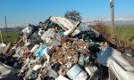 """""""Bomba ecologica"""" alle porte della città: Legambiente denuncia"""
