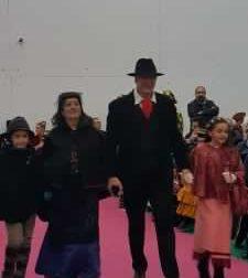 Il Covid cancella anche il carnevale a San Raffaele