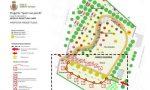 Attività fisica nei parchi locali e all'aria aperta:  ecco i progetti