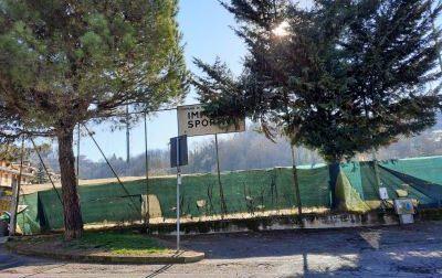 Campo sportivo: sciolto il contratto con il Gsd