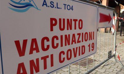 Vaccinazioni, aumentano le postazioni a disposizione al centro Bosio di Settimo
