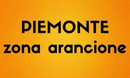 """Il Piemonte verso la zona arancione """"rinforzata"""""""