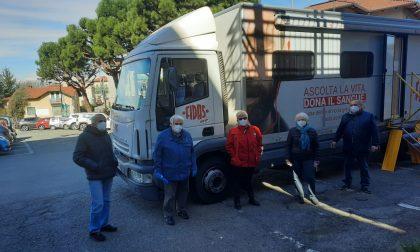 Prelievi di sangue Fidas, giornata di donazioni a Castiglione Torinese
