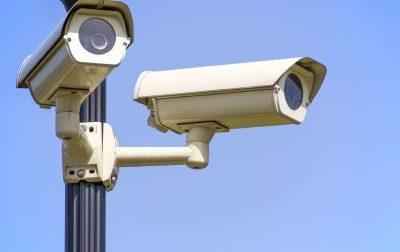 Più telecamere in collina per la sicurezza