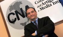 Nuovo Segretario per CNA Torino
