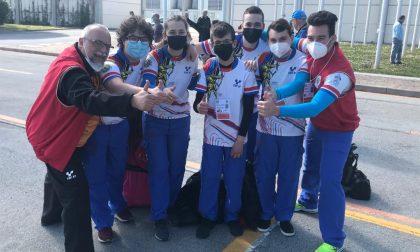 Arcieri Varian: a Rimini titolo italiano per Kaede Marsili