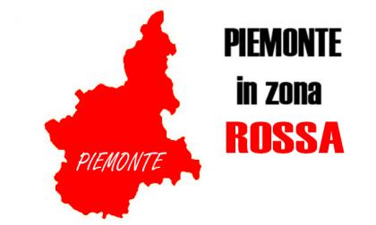 Piemonte ancora in zona rossa per due settimane. Da domani riaprono le scuole, ma fino alla prima media