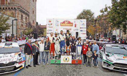 Il Rally Team '971 riparte da Settimo