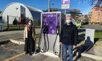 Mobilità elettrica, installate tre nuove colonnine per la ricarica delle auto