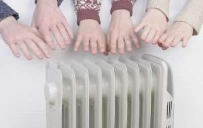 San Raffaele, possibile accendere il riscaldamento fino al 30 aprile, ma solo 8 ore al giorno
