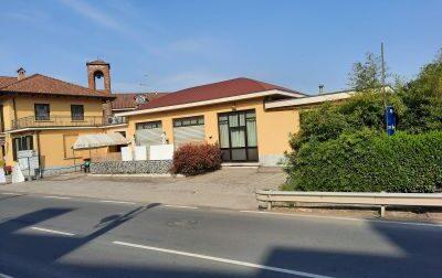 Martedì 11 maggio alle 10.30  l'inaugurazione del punto vaccinale della collina a Castiglione