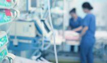 Terapie intensive finalmente sotto quota 200: si consolida il calo dei ricoveri in Piemonte