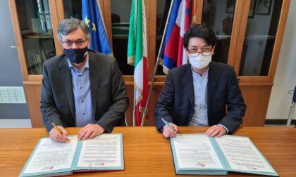 Rinnovato il protocollo di collaborazione tra Regione e comunità cinese per la prevenzione del Covid